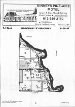 Map Image 008, Stearns County 1992